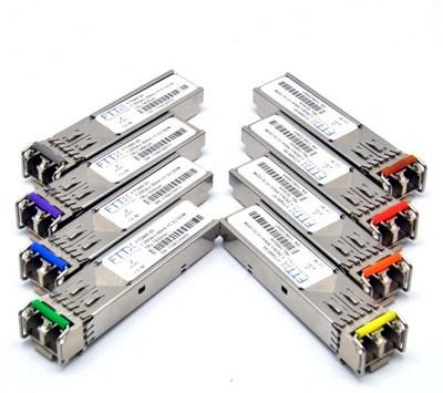 SFP transceivers
